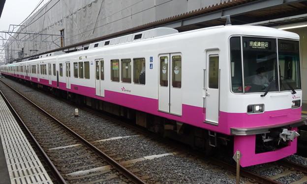 新京成電鉄新京成線8800形