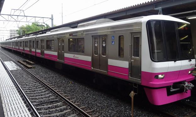 新京成電鉄新京成線8900形