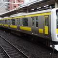 写真: JR東日本八王子支社 中央・総武線各停E231系