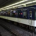 写真: 京阪電車3000系