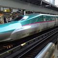 JR東日本東北新幹線E5系「はやぶさ63号」