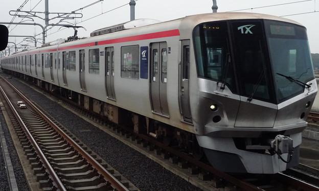 首都圏新都市鉄道つくばエクスプレス線TX-1000系