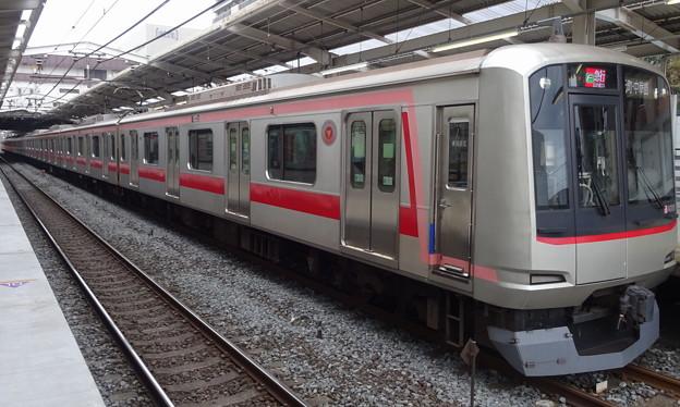 Photos: 東急電鉄5050系4000番台による東武東上線Fライナー急行