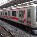 東急電鉄5050系4000番台による東武東上線Fライナー急行