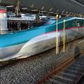 JR東日本東北・北海道新幹線E5系「はやぶさ」