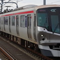 首都圏新都市鉄道つくばエクスプレス線TX-2000系(クリスマス兼有馬記念当日)