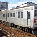 長野電鉄8500系