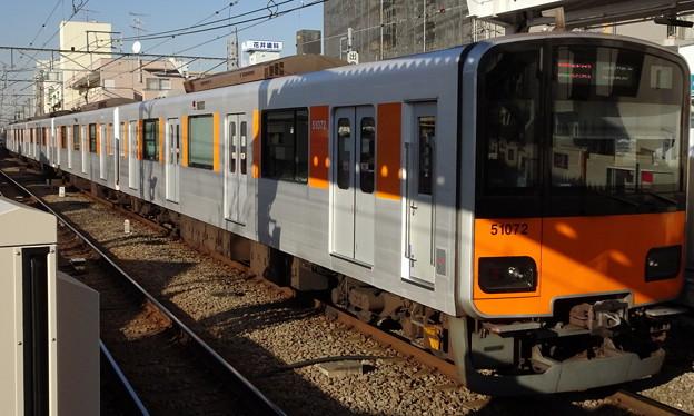Photos: 東武鉄道50070系 Fライナー東横特急