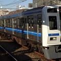 西武鉄道6000系 Fライナー東横特急