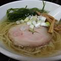 Photos: 王子 えんや 塩ラーメン 美味しそう(^-^)