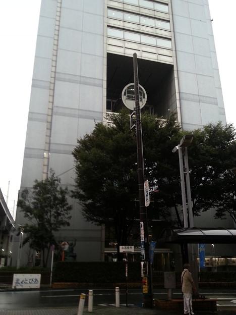 あんハピ♪ イベント会場 北とぴあ到着~(*^^*) #あんハピ