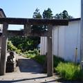 Photos: ふらいんぐうぃっち 聖地巡礼 op 神明宮