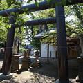 Photos: ふらいんぐうぃっち 聖地巡礼 第3話 神明宮