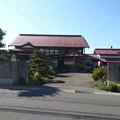 ふらいんぐうぃっち 聖地巡礼 圭の家に似てる家?