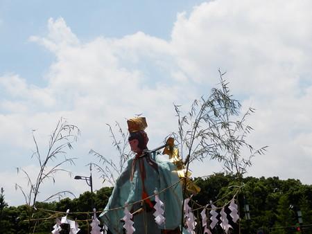 江戸山王祭