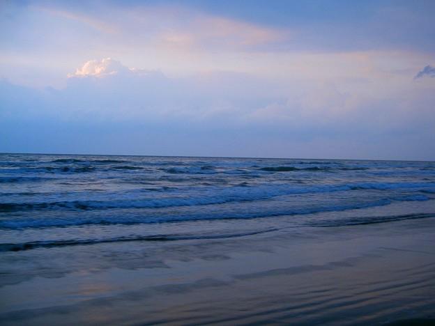 Photos: 冬の海