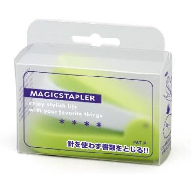 写真: Magicstapler3
