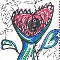 p2899.「肉食花」