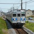 Photos: #45 秩父鉄道5003F@クハ5203 2016.5.21