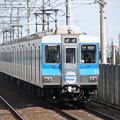 写真: 北総鉄道7003F(M7004) 2007.3.10
