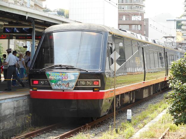 Photos: #174 伊豆急行クハ2158 黒船電車 2016.6.11