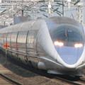 Photos: #217 東海道新幹線500系 W8F 2010.2.24