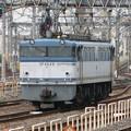 #358 JR貨物 EF65 49 2007.7.6