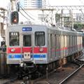 写真: 京成電鉄3585F(モハ3588) 2007.10.20