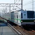 写真: 千代田線6101F(C#6001) 2003.1.26