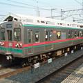 Photos: 芝山鉄道クハ3618 2003-2-26
