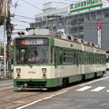 Photos: 広島電鉄C#3701ACB 2003-8-27