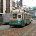 Photos: #915 広島電鉄C#1915 2003-8-27
