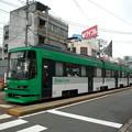 Photos: #953 広島電鉄C#3953ACB 2003-8-27