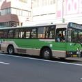 Photos: #963 都営バスZ-B631(足立200か-963) 2009-1-1