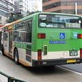 写真: 都営バスC-C200(練馬22か6987) 2009-8-2/4