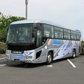 写真: 都営バスK-P005(足立200か1474) 2009-9-26