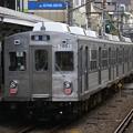 Photos: 東京急行電鉄7910F(旧デハ7001) 2012-10-6/2