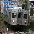 Photos: 東京急行電鉄7910F(旧デハ7002) 2012-10-6/2