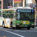 写真: 都営バスC-C200 2009-9-13