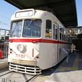 Photos: 都電C#5501 2011-3-5