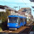 Photos: 東急世田谷線303F 2013-12-16