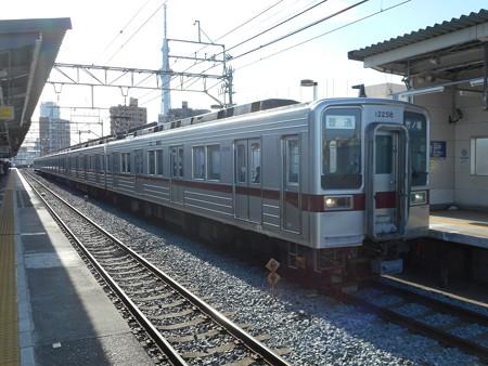 東武鉄道クハ12258(11431F+11258F) 2016-12-24