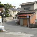 Photos: この世界の片隅に 聖地巡礼 辰川バス停