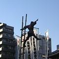 大須大道町人祭(火消し6)
