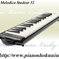 Photos: Hohner Melodica Student 32 Black