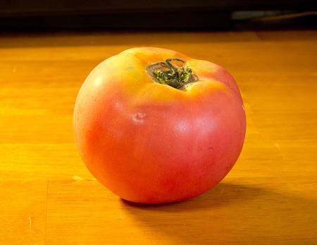 トマト! 丸々とトマト!