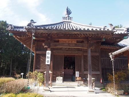 jizoudera_okunoin_gohyakurakan18