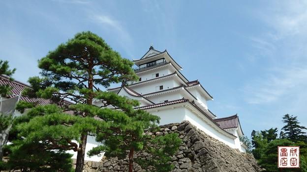 鶴ヶ城04