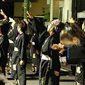 Photos: 踊り1