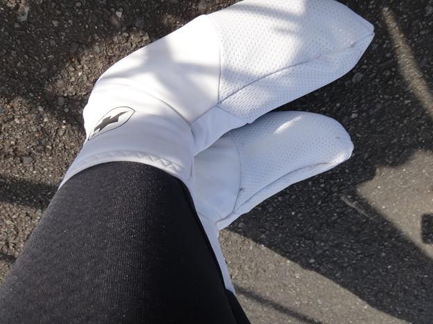 assos shoes cover